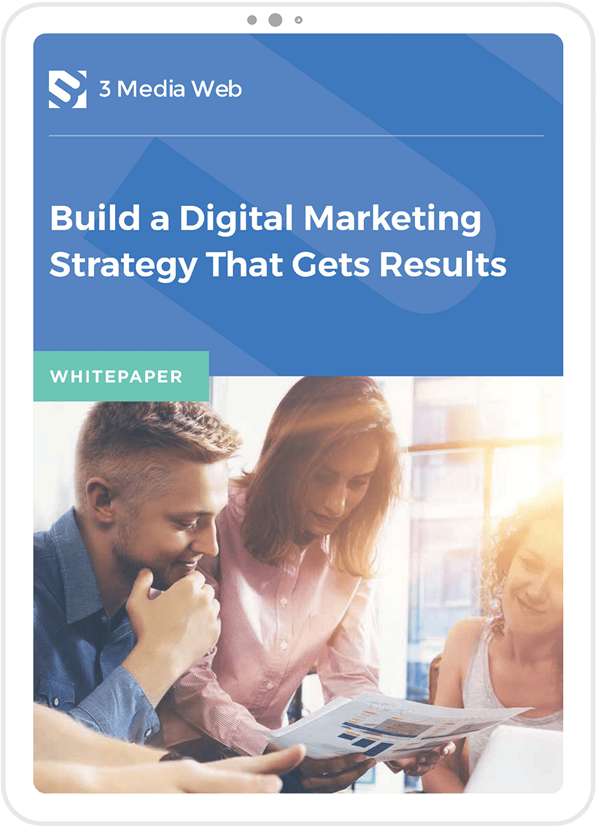 Build a Digital Marketing Strategy That Gets Results PDF Cover@0.5x